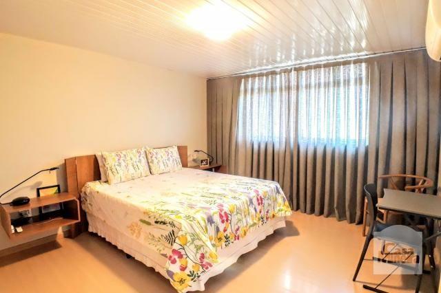 Apartamento à venda com 3 dormitórios em Estoril, Belo horizonte cod:239931 - Foto 5