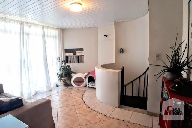Apartamento à venda com 3 dormitórios em Estoril, Belo horizonte cod:239931 - Foto 15