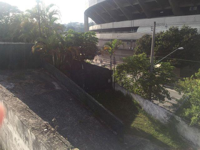 Terreno Venda locação Fte estádio morumbi faculdade hosp albert einstein metro sp/morumbi - Foto 3
