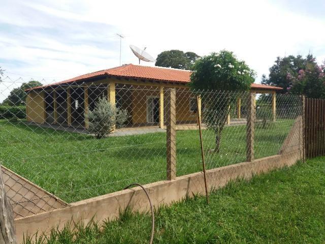Chácara 5ha - Estrada da Gameleira (Ms 455) - Foto 8