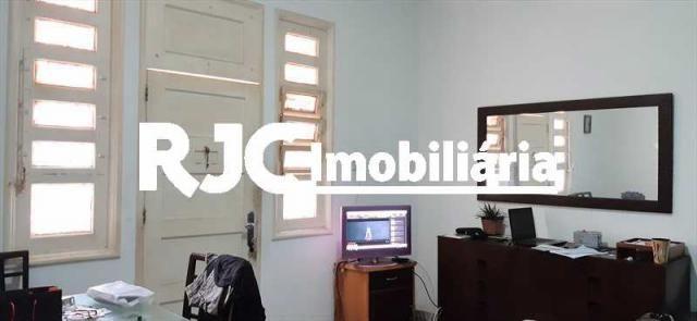 Apartamento à venda com 3 dormitórios em Tijuca, Rio de janeiro cod:MBAP32959
