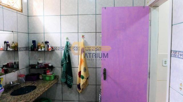 Casa à venda, 2 quartos, 2 vagas, Igarapé - Porto Velho/RO - Foto 8