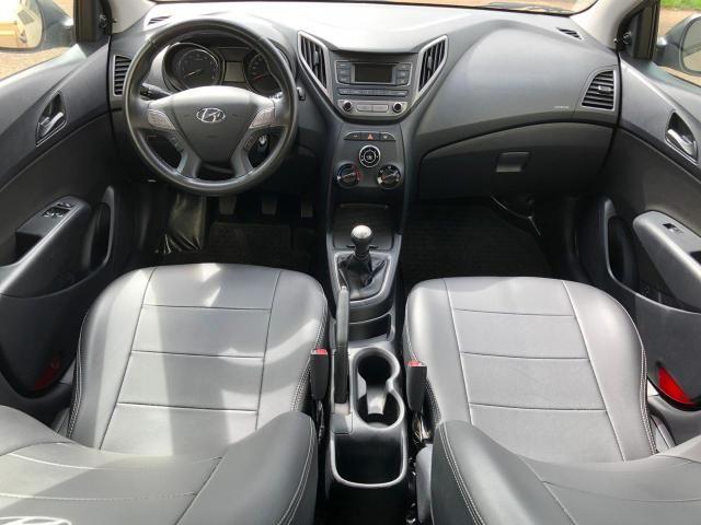 Hb20 Hatch Comfort 1.0 2017 - Foto 6