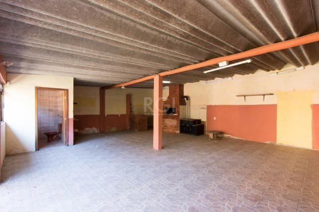 Casa à venda com 4 dormitórios em Espírito santo, Porto alegre cod:LU430084 - Foto 6