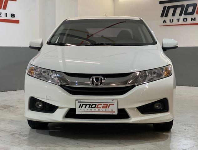 Honda - City Ex Automático - Foto 2