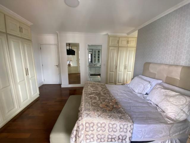Permuta, 3 suites 3 vagas, 1 por andar, 240m2 - Jd. Analia Franco - Foto 15