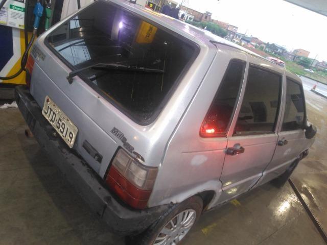 Fiat uno - Foto 2