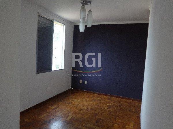 Apartamento à venda com 2 dormitórios em São sebastião, Porto alegre cod:TR8213 - Foto 3