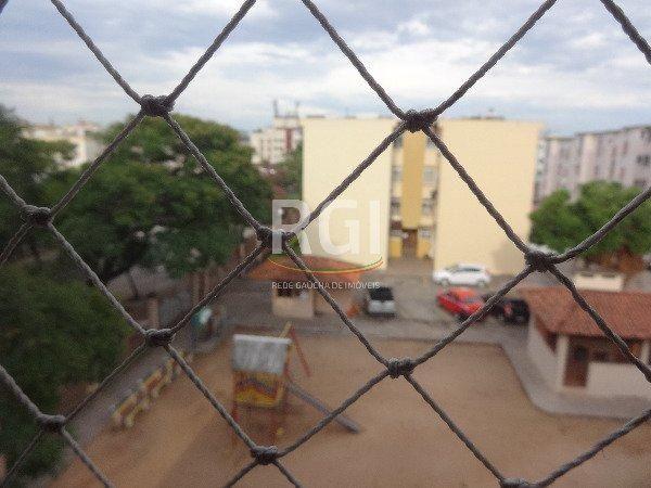 Apartamento à venda com 2 dormitórios em São sebastião, Porto alegre cod:TR8213 - Foto 17