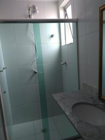 //Alegro na Torquato Tapajós - 2 quartos sendo uma suíte - mobiliado - Foto 9