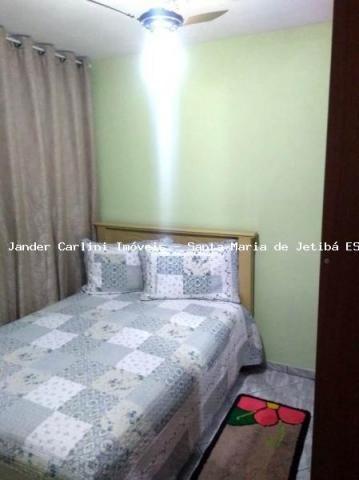 Casa para Venda em Santa Maria de Jetibá, Centro, 2 dormitórios, 2 banheiros, 1 vaga - Foto 5