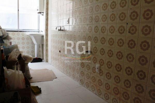 Apartamento à venda com 2 dormitórios em Vila jardim, Porto alegre cod:TR7406 - Foto 8