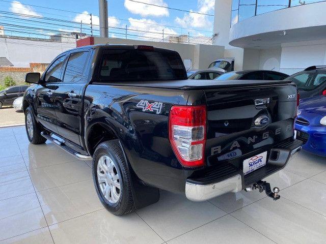 Ford Ranger XLT 3.2 4x4 Diesel Aut 2018 - Troco e Financio (Aprovação Imediata) - Foto 4