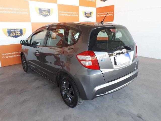 Honda-New Fit 1.4 Aut. 2014 - Foto 5