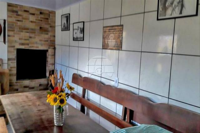 Casa à venda com 3 dormitórios em Trianon, Guarapuava cod:142205 - Foto 8