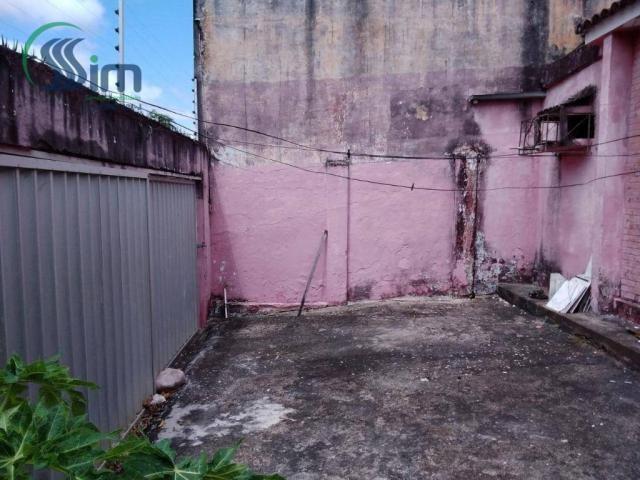 Rua Visconde de Mauá, nº 2878 - Dionísio Torres - Foto 8