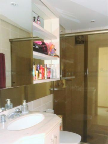 Apartamento à venda com 3 dormitórios em Jardim botânico, Porto alegre cod:9928646 - Foto 12