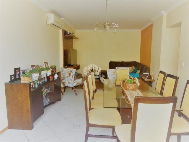 Apartamento à venda com 3 dormitórios em Jardim botânico, Porto alegre cod:9928646 - Foto 3