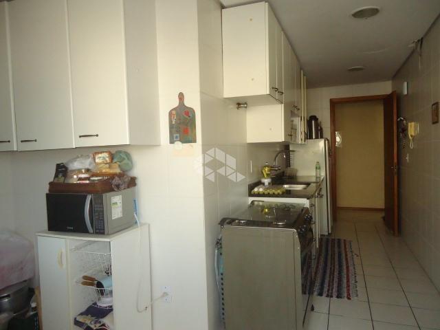 Apartamento à venda com 3 dormitórios em Jardim botânico, Porto alegre cod:9928646 - Foto 16