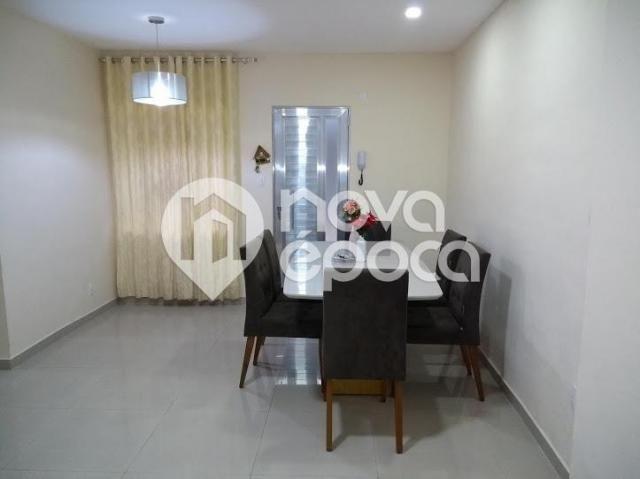 Casa de vila à venda com 2 dormitórios em Engenho de dentro, Rio de janeiro cod:ME2CV48229 - Foto 6