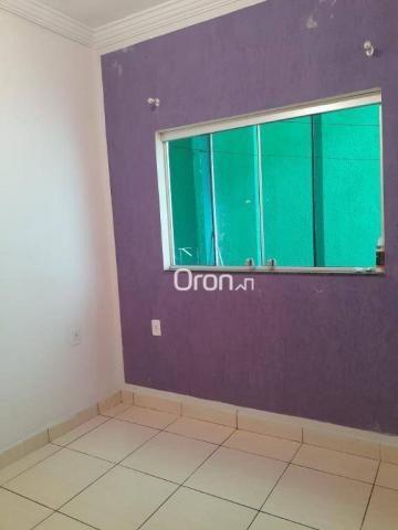 Sobrado com 5 dormitórios à venda, 266 m² por R$ 371.000,00 - Granja Cruzeiro do Sul - Goi - Foto 4