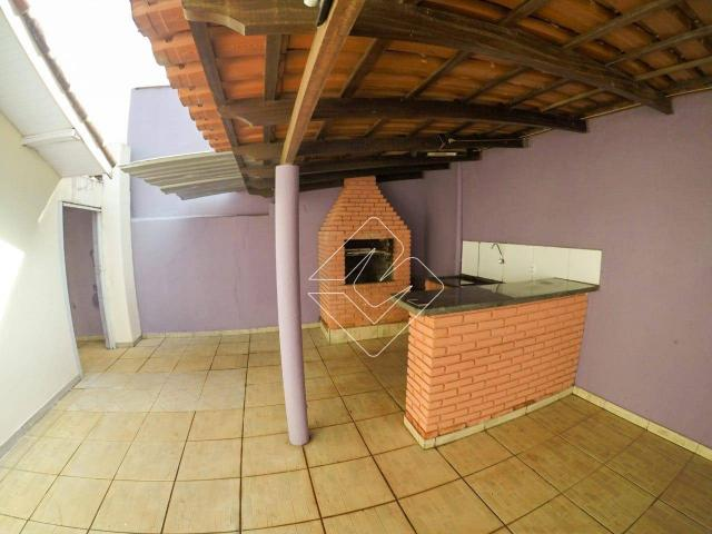 Casa com 4 dormitórios à venda, 100 m² por R$ 380.000 - Solar Campestre - Rio Verde/GO - Foto 13