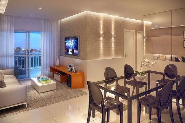 Apartamento à venda com 2 dormitórios em Benfica, Fortaleza cod:DMV10 - Foto 12