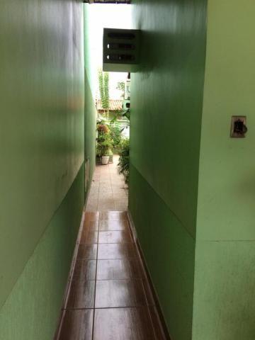 Casa Altos do Coxipó. - Foto 16