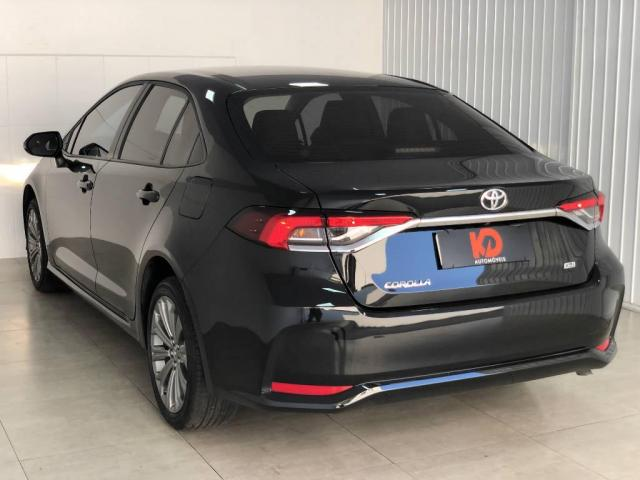 Toyota Corolla 2.0 XEI Dynamic Force - Foto 6