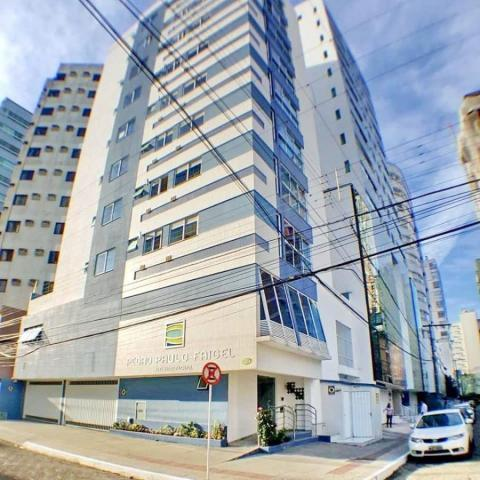 Apartamento para Venda em Balneário Camboriú, Centro, 3 dormitórios, 1 suíte, 3 banheiros,