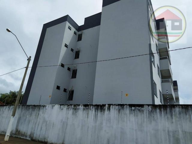 Apartamento à venda, 55 m² por R$ 270.000,00 - Belo Horizonte - Marabá/PA - Foto 6