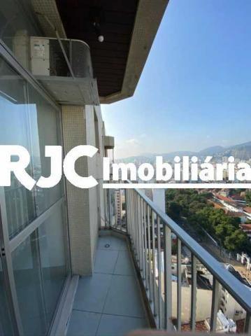 Apartamento à venda com 3 dormitórios em Maracanã, Rio de janeiro cod:MBAP33071 - Foto 5