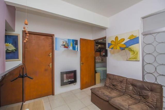 Apartamento à venda com 3 dormitórios em Rio branco, Porto alegre cod:6459 - Foto 6