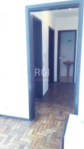 Apartamento à venda com 1 dormitórios em Vila ipiranga, Porto alegre cod:5767 - Foto 10