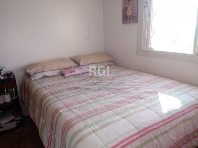 Apartamento à venda com 1 dormitórios em Jardim lindóia, Porto alegre cod:5347 - Foto 3