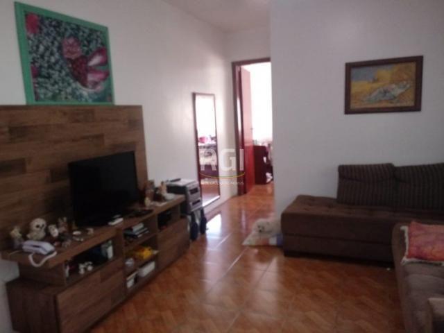 Apartamento à venda com 1 dormitórios em Jardim lindóia, Porto alegre cod:5347 - Foto 5