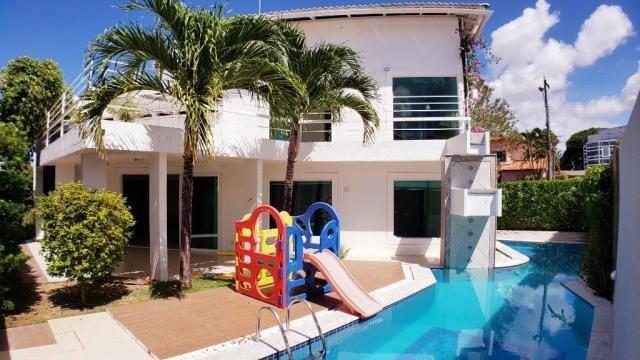 Vendo Casa ALDEBARAN ÔMEGA 446 m² 1 Piscina 4 Quartos 3 Suítes 6 WCs DCE 4 Vagas