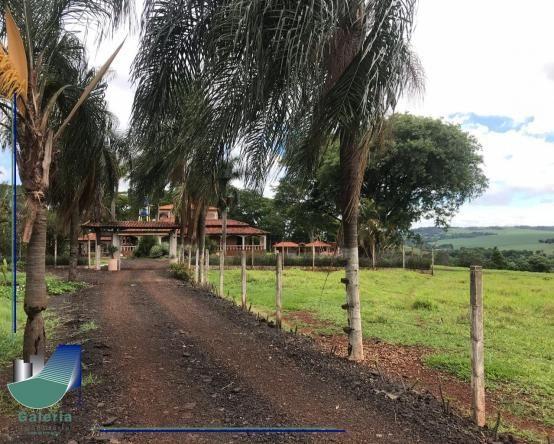 Chácara em Ribeirão Preto para Alugar - Foto 6