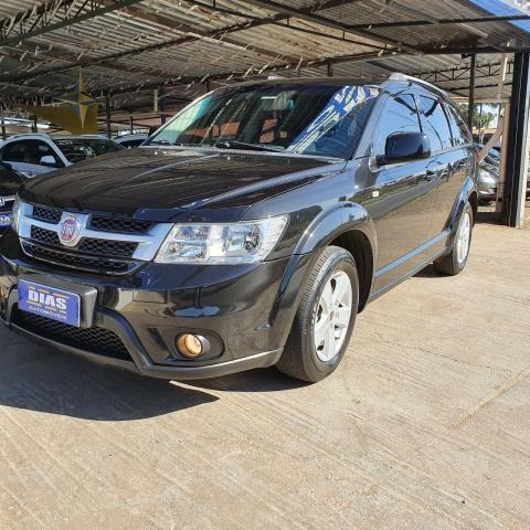 FIAT Freemont 2.4 16V 4P PRECISION AUTOMÁTICO 7 LUGARES