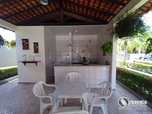 Apartamento com 4 dormitórios à venda, 108 m² por R$ 280.000,00 - Destacado - Salinópolis/ - Foto 19