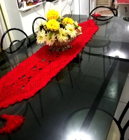 Mesa de Jantar.