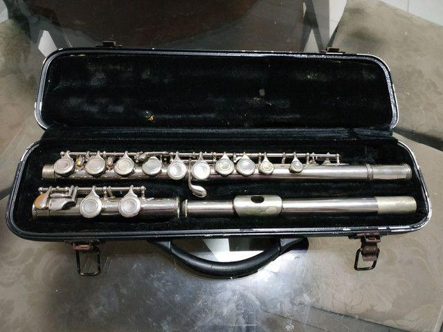 Flauta Transversal - Foto 5