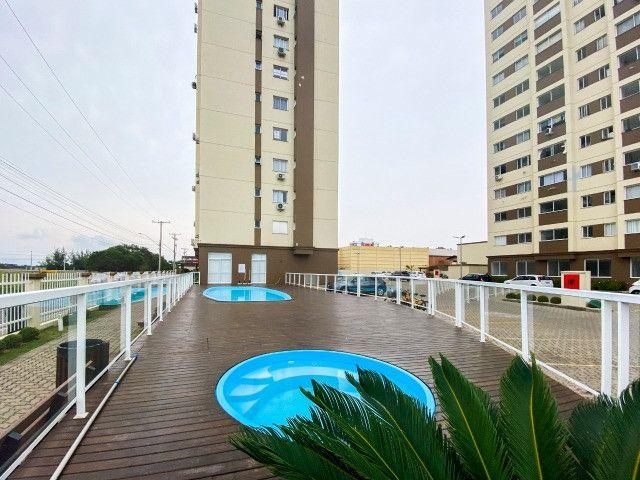 Apartamento 3 dormitórios com vista do Rio Mampituba - Foto 18