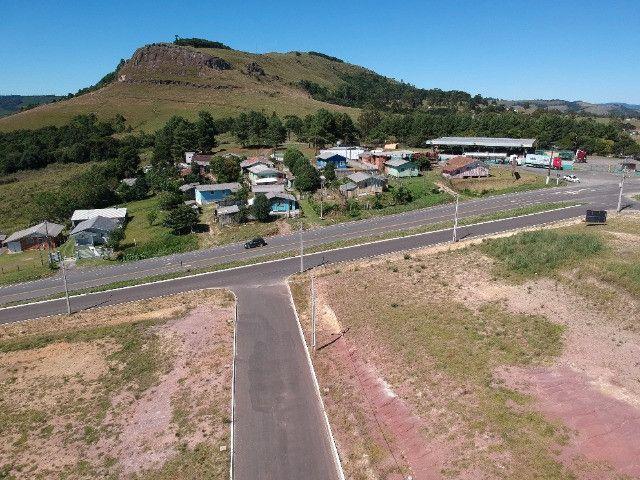 Terreno em Lages de 526m² por apenas R$1.294 por mês - Loteamento Pinhais - Foto 5