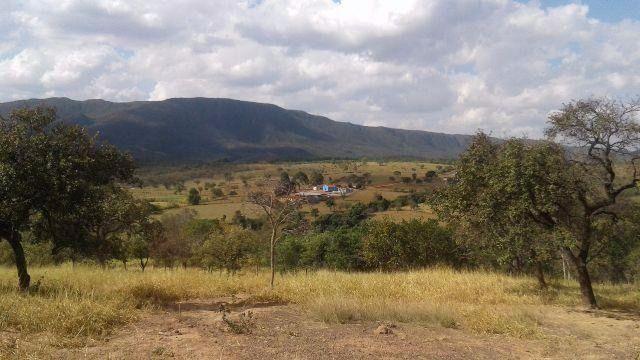 Fazenda 63 ha onça de pitangui - Foto 5