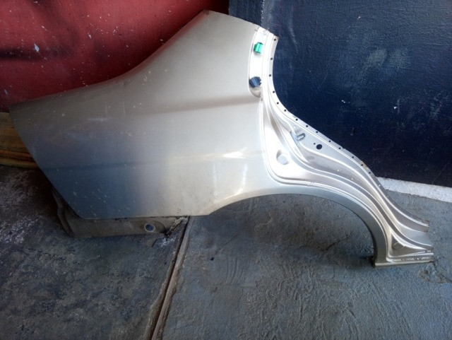 Lateral traseira do honda civic 2001 2002 2003 2004 2005 2006