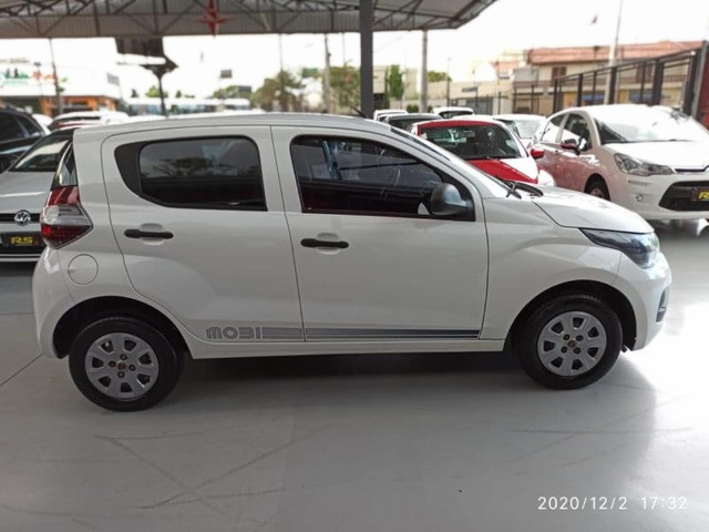 Mobi Easy 1.0 Fire Flex - 2017 - R$26000 - Foto 6