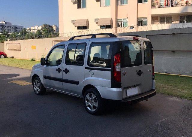 Fiat Doblo 7L 2019 Preço Real - Foto 7