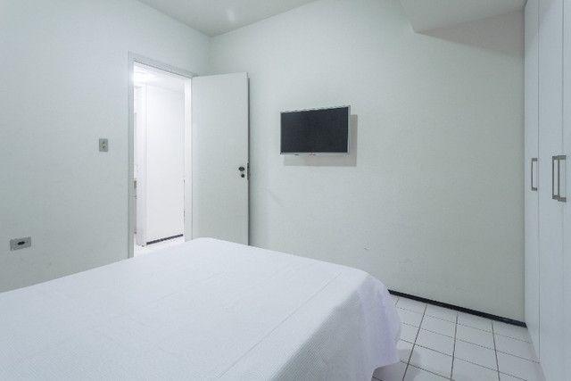 Flat 207, aluguel, possui 50 m2, 1 quarto, em Boa Viagem - Recife - PE, 100% climatizado - Foto 7