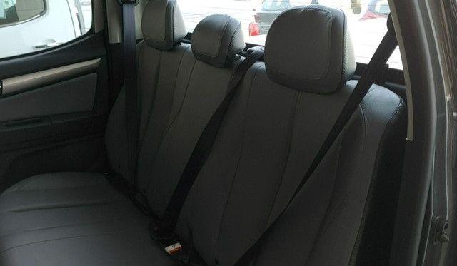 Chevrolet S10 0Km 2022 - 98873.4375 Amanda - Foto 10